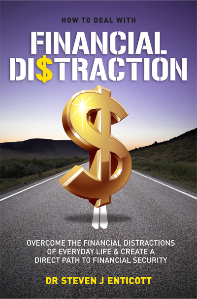 Financial Distraction